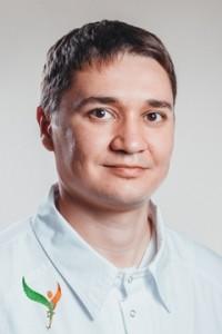 Палагнюк Константин