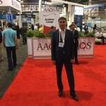 Съезд американских хирургов-ортопедов «AAOS-2015»