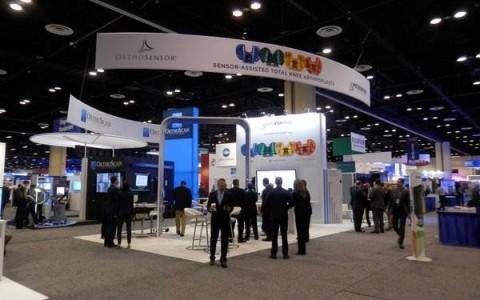 В Орландо состоялась конференция AAOS 2016