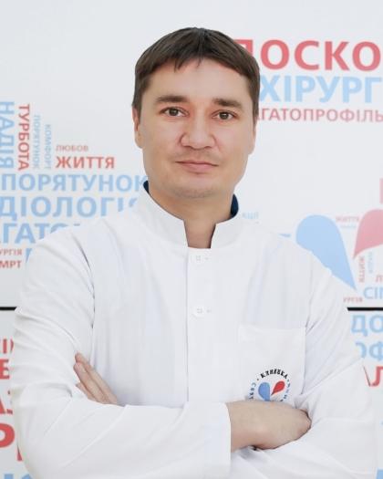 Палагнюк ортопед-травматолог