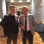 Участие в конференция Апрельские тезисы Киев 24.04.15