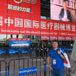 Фото Конференция в Китае