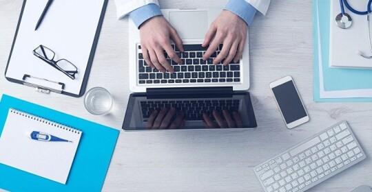 Онлайн консультация врача-ортопеда